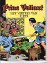 Cover: Nr 40. het vertrek v. aleta - Prins valiant