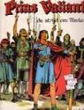 Nr 3. de strijd om thule - Prins valiant