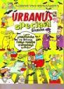 Cover: Urbanus speciaal griezelen - Urbanus
