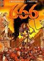 Cover: Nr 3 demonio fortissimo - 666