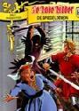 Cover: Nr 221 de spiegeldemon - De rode ridder