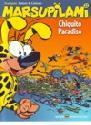 Nr 22 chiquito paradiso - Marsupilami