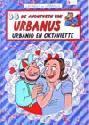 Cover: Nr 38 urbanio en oktaviëtte - Urbanus