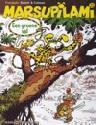 Cover: Nr 23 een groene val - Marsupilami