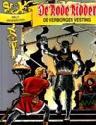 Nr 228 de verborgen vesting - De rode ridder