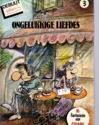 Cover: Nr 3 ongelukkige liefdes - Debuut reeks