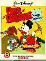 Cover: Nr 2 oom dagobert in terug naar klondike - Dagobert duck