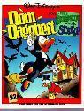 Cover: Nr 52 oom dagobert en het dubbeltje in de schelp - Dagobert duck