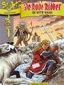 Nr 235 de witte waan - De rode ridder