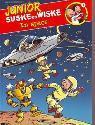 Nr 8 juior suske en wiske in space - Junior suske en wiske