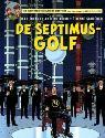 Nr 22 de septimus-golf - Blake en mortimer