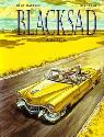 Cover: Nr 5 amarillo - Blacksad