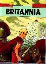 Cover: Nr 33  britannia - Alex
