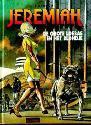 Nr 33 de grote loebas en het blondje - Jeremiah