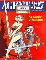 Cover: De daddy vinci code - Agent 327