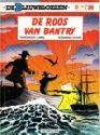 Cover: Nr. 30 de roos van bantry - De blauwbloezen