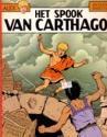 Cover: Nr 13 het spook van carthago - Alex