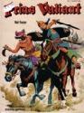 Cover: Nr 1 prins valiant - Prins valiant