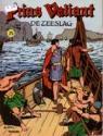 Nr 25 de zeeslag - Prins valiant