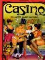 Cover: Nr. 2 de laatste maagd van parijs - Casino