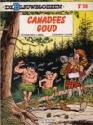 Nr 26 canadees goud - De blauwbloezen
