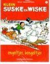 Cover: Nr 1 engeltje bengeltje - Klein suske en wiske