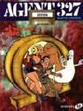 Cover: Nr 16 de wet van alles - Agent 327