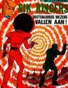 Cover: Nr 21 buitenaardse wezens vallen aan! - Rik ringers