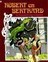 Cover: Nr 89 de terugkeer van leonardo - Robert en bertrand