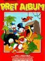 Pret album - Donald duck
