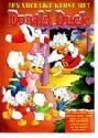 Een vrolijke kerst met donald duck - Donald duck