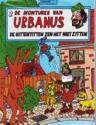 Nr 2 de hittentitten zien het niet zitten - Urbanus