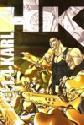Cover: Nr 4 karl - HK