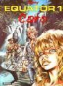 Cover: Nr 1 caro - Equator
