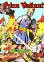 Cover: Nr 41 de slag om dondaris - Prins valiant