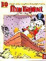 Cover: Nr 5 50 vrolijke ondernemingen van dagobert duck - Dagobert duck