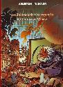 Cover: Geillustreerde cartografie van de wereld van troy - Lanfeust van troy-talent