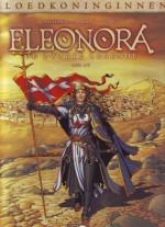 Cover: 3/3 Eleonora de zwarte legende - Bloedkoninginnen