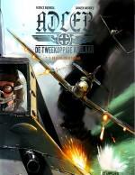 Cover: Adler nr 2 De keuze van het kwaad - De tweekoppige adelaar