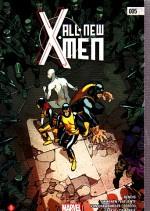 Cover: All new X-Men nr 5 - All new X-men