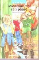 Cover: Avontuur met een paard - Sammie