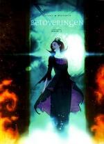 Cover: Betoveringen boek 3 - Betoveringen
