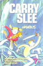 Cover: Carry slee omnibus 7+ - Carry Slee