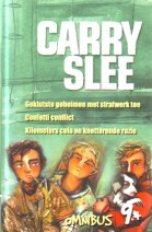 Cover: Carry slee omnibus 9+ - Carry Slee