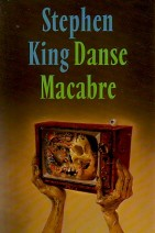 Cover: Dance macabre - Stephen King
