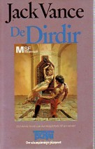 Cover: De Dirdir - Jack Vance
