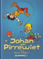 Cover: De Integrale 3 - Johan en Pirrewiet
