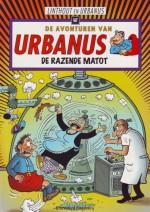 De Razende Matot - Urbanus