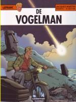 Cover: De Vogelman - Lefranc