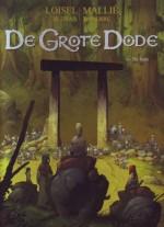 Cover: De bres - De grote Dode